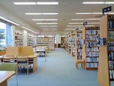 留辺蘂図書館