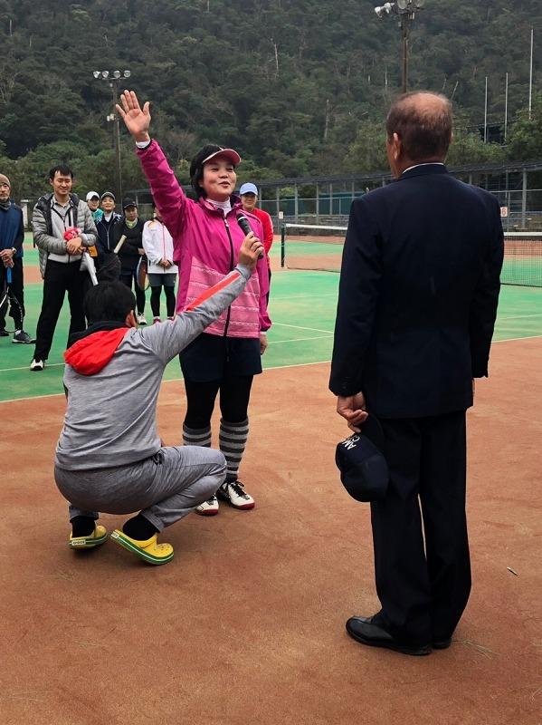 2019.1.20 奄美市長杯 選手宣誓