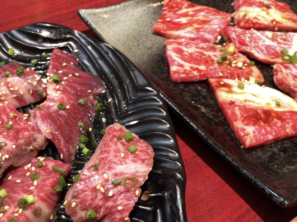 鹿屋市 陣力のお肉
