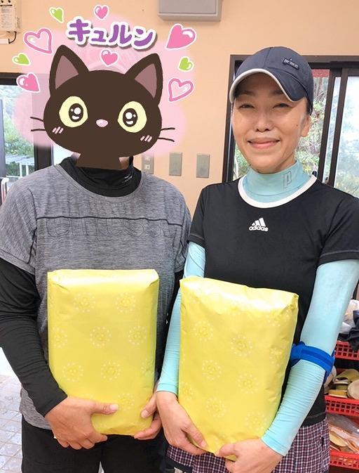 2019.10.13開催 第31回尾辻杯 女子B級優勝