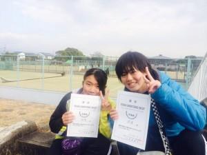 九州Jrマスターズ2014