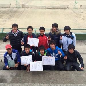 高校樋口杯14-池田