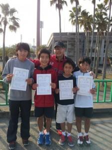 141県小学生大会