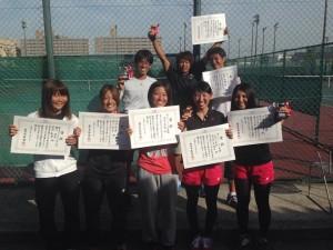 九州学生春14‐1