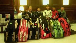 沖縄20110211チェックイン