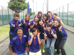 九州王座14-女子