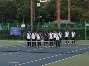 全日本大学王座14-1R