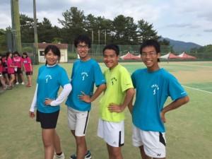 池田合宿15チームT表