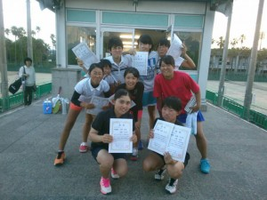 県中学生15個人1