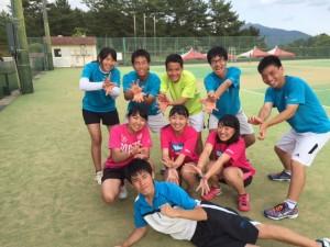 池田合宿15高校