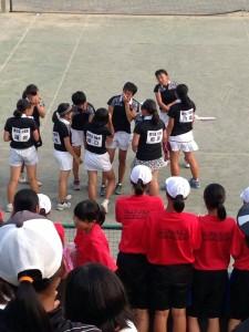 九州中学15団体1