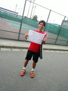九州学生15夏-修平
