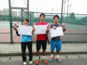 九州学生15夏-3人
