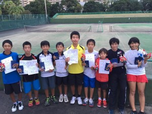 県選手権15-1