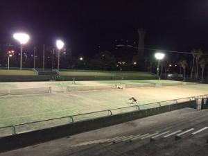 九州Jrサーキット15-会場