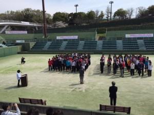 MUFG全国16‐開会式