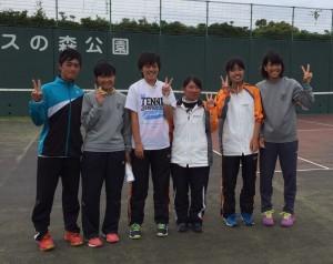 インハイ予選16-チームATA