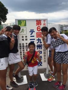 16九州中学総体‐個人優勝2