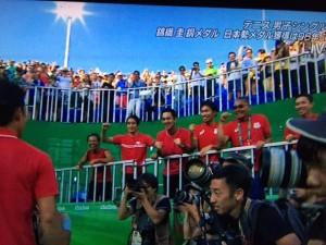16リオ五輪-チーム日本1