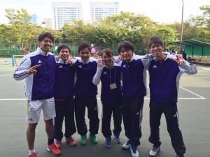 16全日本大学王座‐4年生