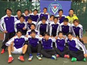 16全日本大学王座‐チーム1