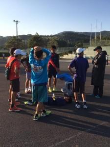 16県選手権‐自然体