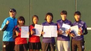 16県選手権‐全員女子2