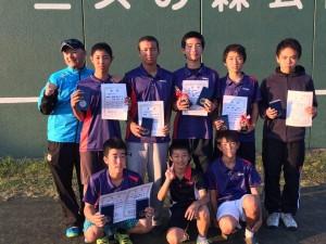 16県選手権‐全員男子