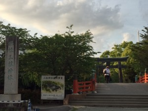 17 柳川遠征MAY-三柱神社