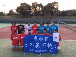 17 県高校新人戦-女子2