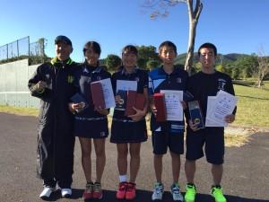 17 県選手権U16