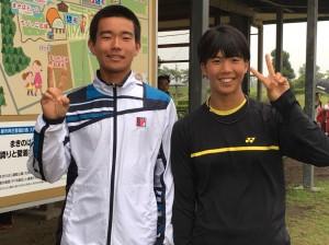 18 インハイ予選-陽平祥子1