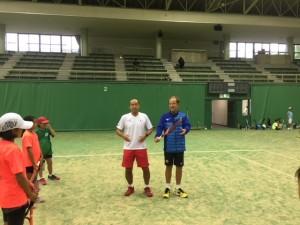 18 JTA伝達講習会ー櫻井・ボブ