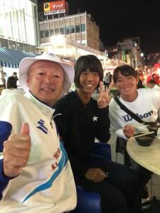 18 福井国体ー祥子・未優