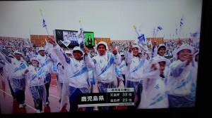 18 福井国体ー総合開会式4