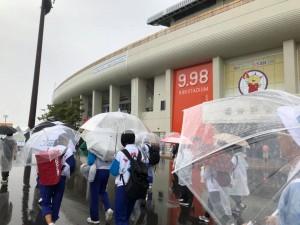 18 福井国体―総合開会式2