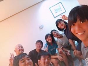 18 福井国体―船上1