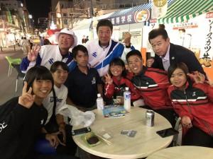 18 福井国体ーディナー2