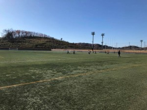 18 JTA北信越合宿-サッカー