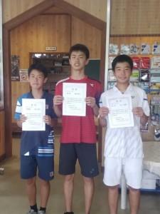 19 県中学2