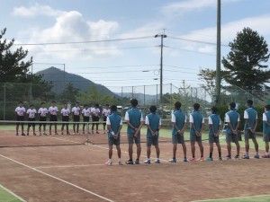 20 県高校新人戦‐男子2