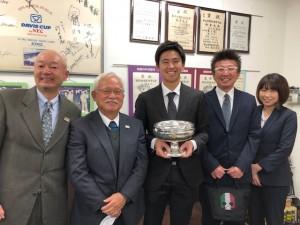20 中川直樹ーテニス協会