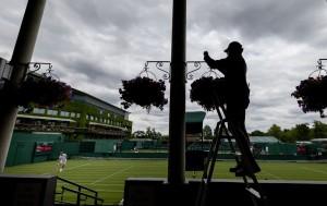 21-Wimbledon-開幕前
