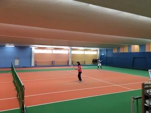 お楽しみテニス2