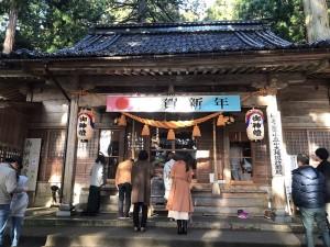 雄山神社2