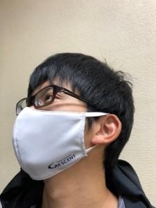 クレセントマスク