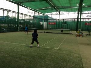 10-30 親睦テニス