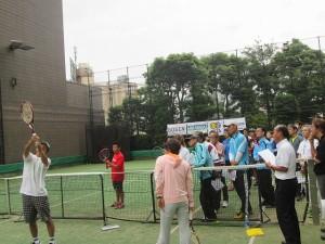 オンコートセミナー報告【公益社団法人日本プロテニス協会 公式ブログ】