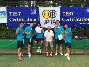 新規講習会報告【公益社団法人日本プロテニス協会 公式ブログ】