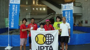 PLAY&STAY イベント報告【公益社団法人日本プロテニス協会 公式ブログ】